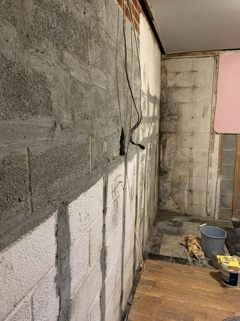 Foundation Repair Contractor In Northern Virginia