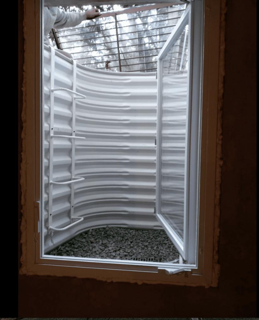 Egress Window Contractor In Northern Virginia