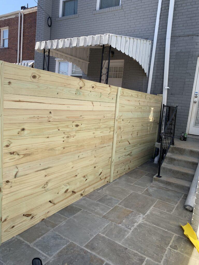 Fence Contractor In Northern Virginia